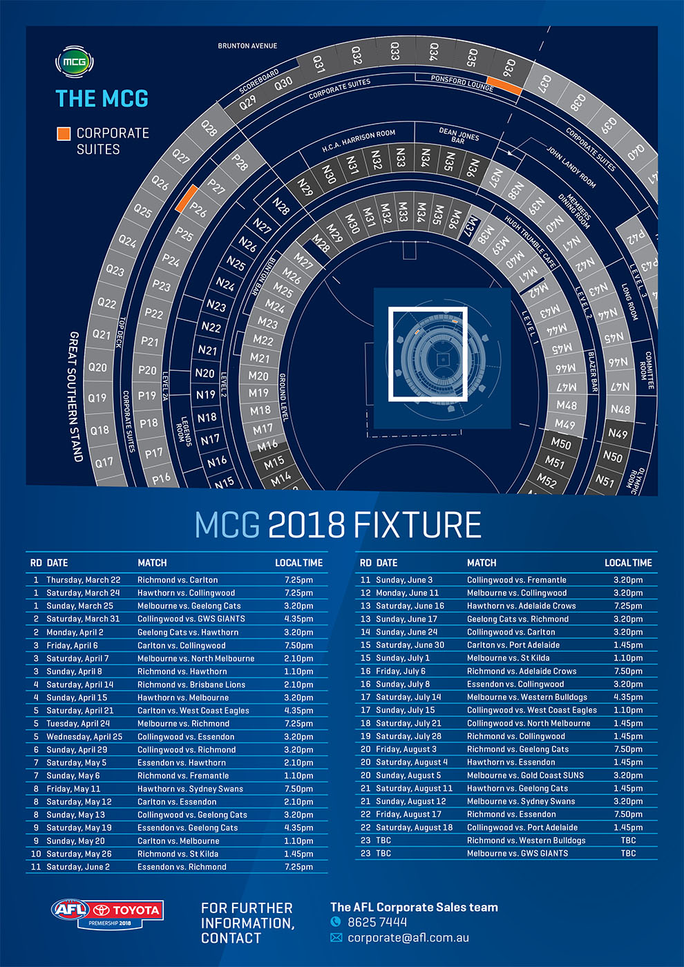 2018_MCG_Corporate_Suite Flyer_2